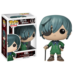 POP Black Butler Ciel