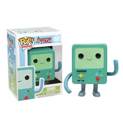 POP Adventure Time BMO