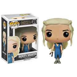 POP Games Of Thrones Daenerys Targeryen Version 3