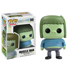 POP Regular Show Muscle Man