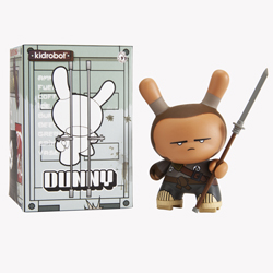 Post Apocalypse Dunny Series - Individual Box