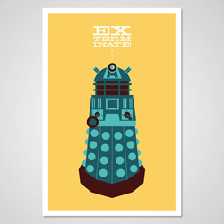Exterminate - Doctor Who