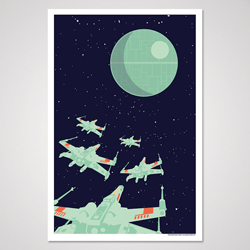 Rogue Squadron - Star Wars