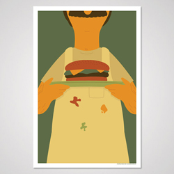 Today's Special - Bob's Burgers