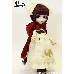 Pullip Doll - Bloody Red Hood P-041