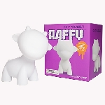 Munnyworld - Raffy 7-inch