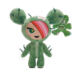 Tokidoki - Cactus Friend Sandy