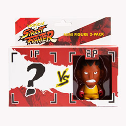 Street Fighter 2-pack - Balrog