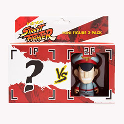 Street Fighter 2-pack - M Bison