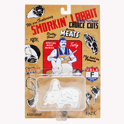 Smorkin Labbit - Choice Cuts