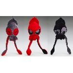 Squib Plush - Large Black