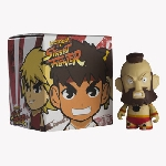 Street Fighter mini series - Individual Box