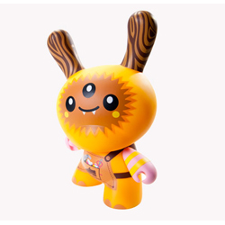 Cobbler Dunny 8-inch