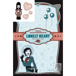 Stationery Set Tara McPherson
