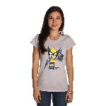 Tokidoki x Marvel Boombox T-Shirt - Women's Medium