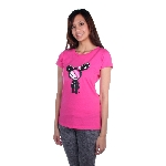 Tokidoki Monochromatic Sandy T-Shirt - Women's Large