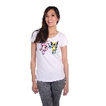Tokidoki x Marvel Grilled T-Shirt - Women's Small