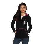 Tokidoki L.A. Style Hoodie - Women's Extra Large