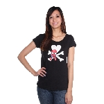 Tokidoki x Marvel Swinging Spidey Tee - Womens X-Large