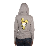 Tokidoki All Ears Hoodie - Womens Medium