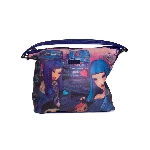 Tokidoki Antigua Hobo Bag - Blue