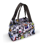 Tokidoki Continental Small Double Handle Bag
