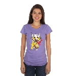 Tokidoki x Marvel Metal Thor Tee - Womens Small
