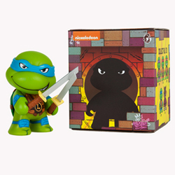 TMNT Teenage Mutant Ninja Turtles series - Individual Box