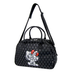 Tokidoki x Hello Kitty Boston Bag