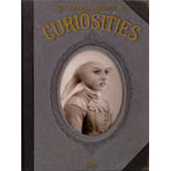 Travis Louie's Curiosities