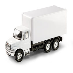 Tag Your Own Box Truck - Series 5