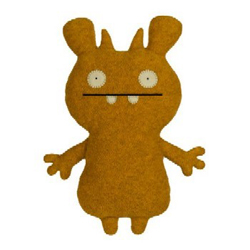 Uglydolls Little Uglys - Deer Ugly