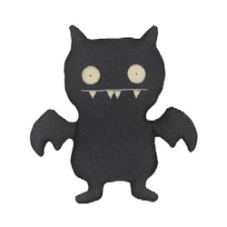 Uglydolls Little Uglys - Secret Mission Ice Bat
