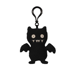 Uglydolls keychain - Secret Mission Ice Bat
