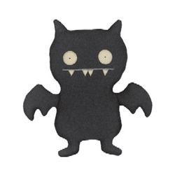 Uglydolls - Secret Mission IceBat