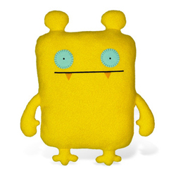 Uglydolls Little Uglys - Nandy Bear