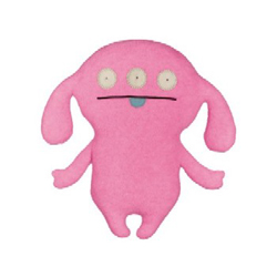 Uglydolls Little Uglys - Peaco