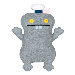 Uglydolls Little Uglys - Sailor Babo