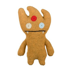 Uglydolls Little Uglys - Tray