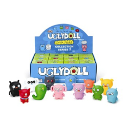 Uglydoll Action Figures Series 2-Case of 12