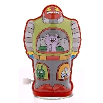 Uglydoll Wind-Up Tin Robot Trunko
