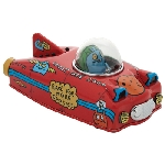 Uglydoll Tin Car - Cookie Racer