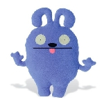 Uglydolls Little Uglys - Tub Nubury