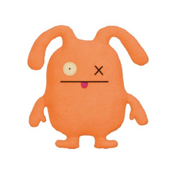 Uglydolls - Ox Orange
