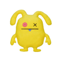 Uglydolls - Ox Yellow