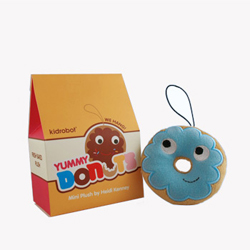 Yummy Donut Mini Plush