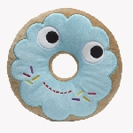 YUMMY Donut Blue Edition