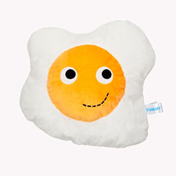 Yummy Egg Plush