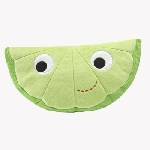 Yummy Lime Plush