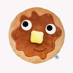 Yummy Pancake Plush